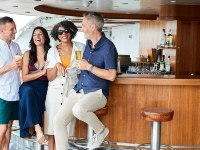 15% off combination cruise fares - seabourn