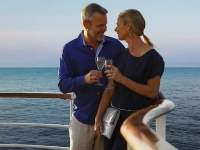 Love at first sail - costa cruises